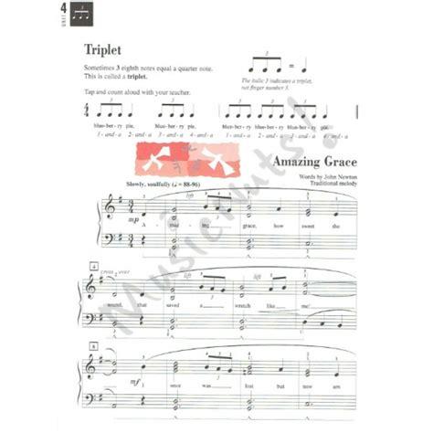 Piano Adventures Technique Book 3a piano adventures lesson book level 3a