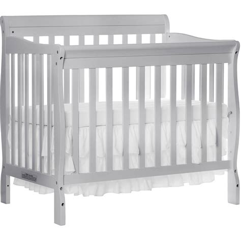 Mini Crib With Storage A Great Crib With Extra Storage Mini Crib With Storage