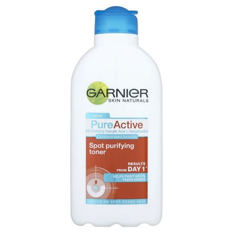 Toner Garnier garnier active toner reviews garnier active
