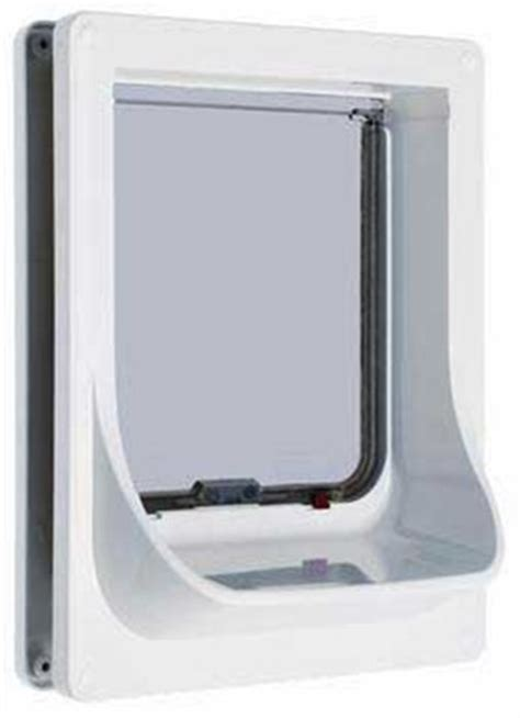 Large Cat Door by Mate Electromagnetic Small Large Cat Flap Door