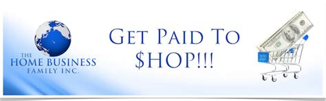 Get Paid To Shop - get paid to shop 2