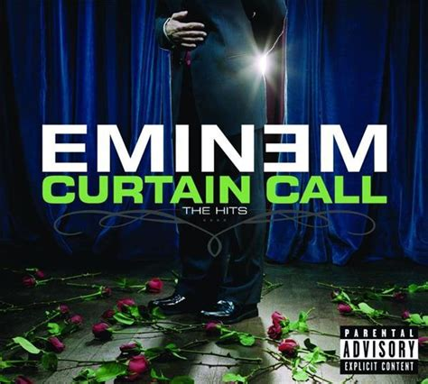 Eminem Curtain Call Explicit Mp3 Download