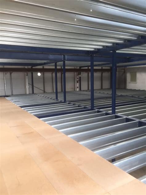 mezzanine floor boards mezzanine floor project in cork 8500sq ft