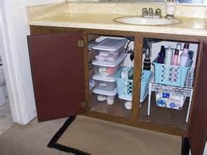 Sink Storage Ideas Bathroom 17 Best Ideas About Organize Sink On