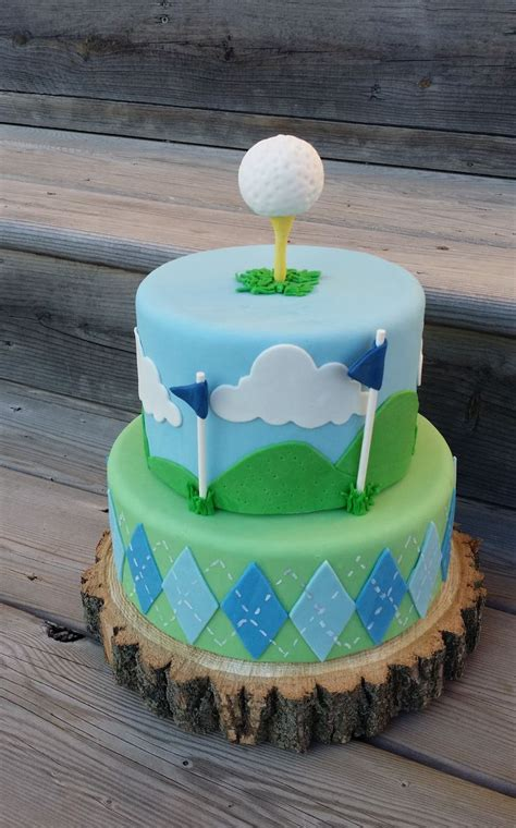 golf themed cake decorations 25 best ideas about golf cake on golf
