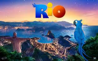 rio disney movie submited images