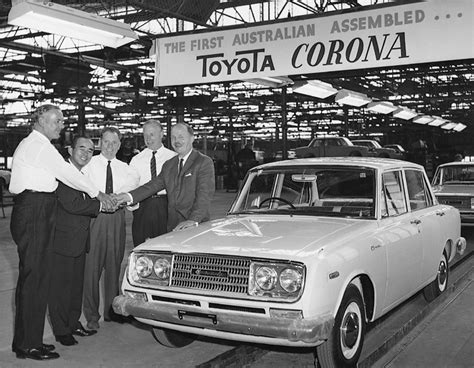 toyota company website toyota motor corporation global website autos post