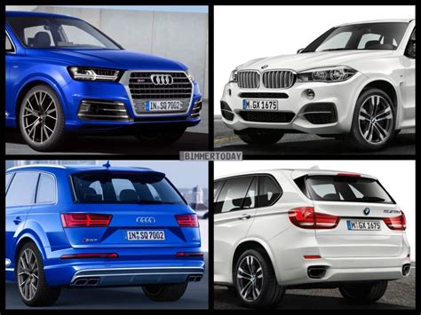 audi vs bmw which is better bmw xdrive vs audi quattro which is better i