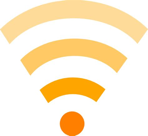 Wifi Orange image gallery wifi orange