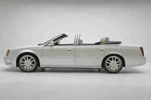 4 Door Cadillac Convertible For Sale Buy Used 2000 Cadillac Dts Sedan 4 Door 4 6l