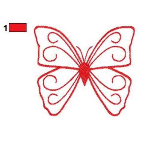 embroidery design butterfly kashmiri butterfly embroidery design