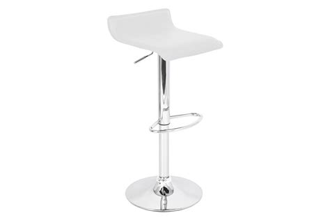 Gardner White Bar Stools by Ale White Bar Stool By Lumisource At Gardner White