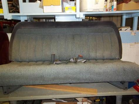 gmc sierra bench seat 88 98 gmc sierra reg cab full one piece bench seat yelp