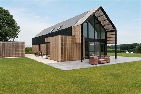 barn house belgium belgian home e architect a drastic renovation turns an old barn into a lovely
