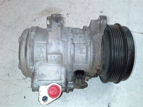 2000 jeep grand ac a c air conditioning compressor ebay