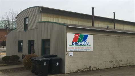 longtime louisville company vacates hill site it