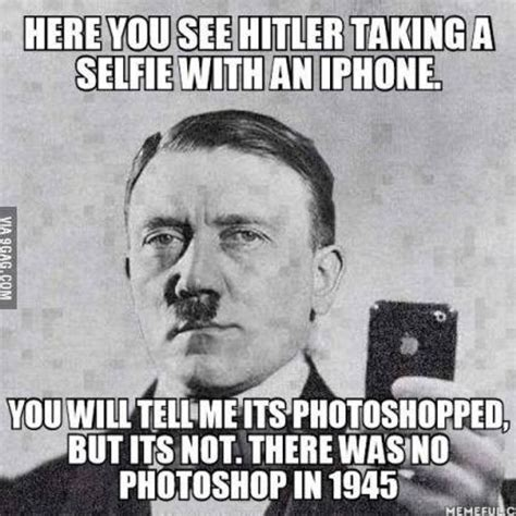 Meme Hitler - funny hitler selfie meme hot girls wallpaper
