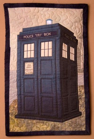 25 best ideas about doctor who quilt on dr