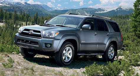 Toyota Sr5 Towing Capacity 2008 Toyota Highlander Sr5 Towing Capacity
