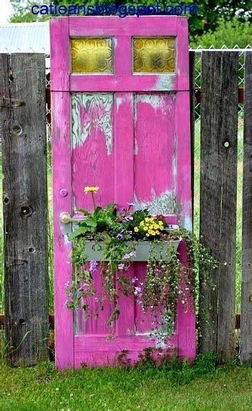 dishfunctional designs     salvaged doors