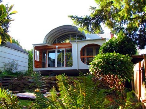 10 really cool quonset homes and 1 really one