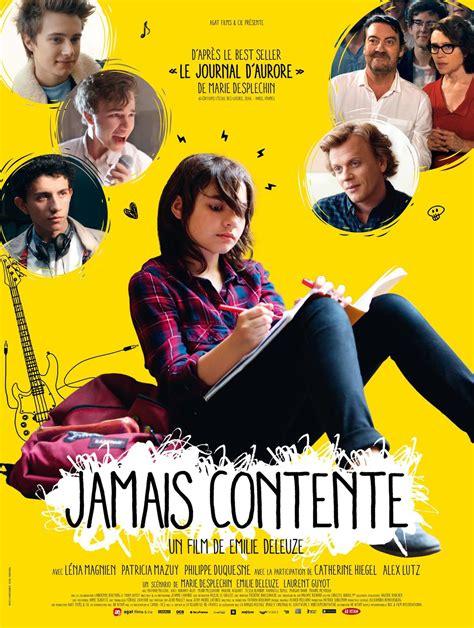 film 2017 drole jamais contente film 2017 senscritique