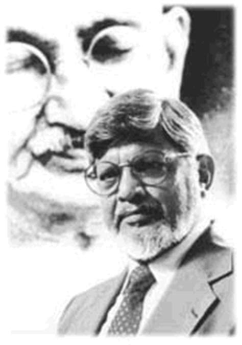biography of arun gandhi gandhi arun manilal biographical dictionary s9 com