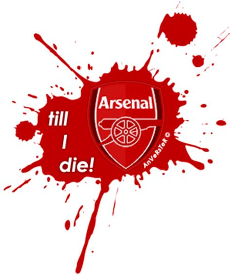 arsenal till i die arsenal till i die by anverster on deviantart