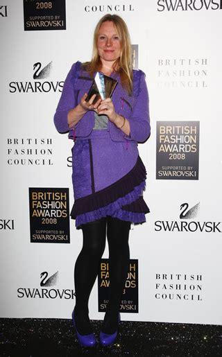 Vivienne Westwood Luella Bartley And Co Create The Ultimate Disney Dresses by Fashion Awards объявлены лучшие британские