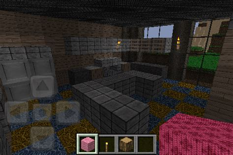 Dining Room Minecraft Pe Best Minecraft Pe Creations Mcpe Show Your