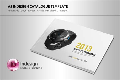 20 cool product brochure template