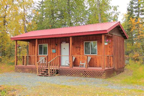Kenai Cabins by All Inclusive Lodge And Cabins Alaska Hooksetters Lodge