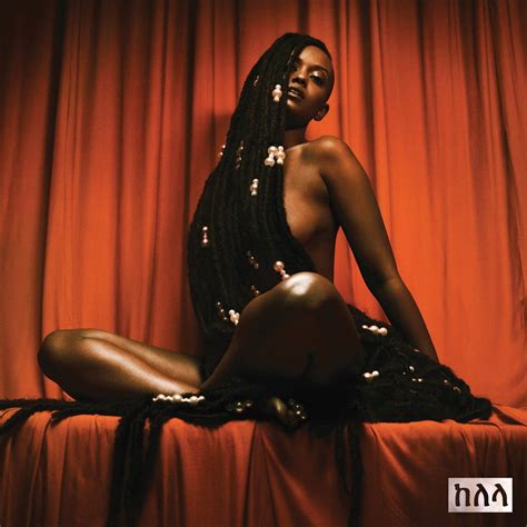 Or Kelela Kelela Reveals Artwork For Debut Album Take Me Apart Hamada Mania