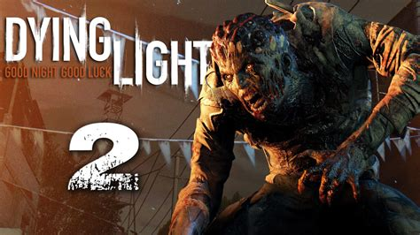 Dying Light Xbox One Dying Light 2 Confirmed As Techland Confirms 2 Aaa Games