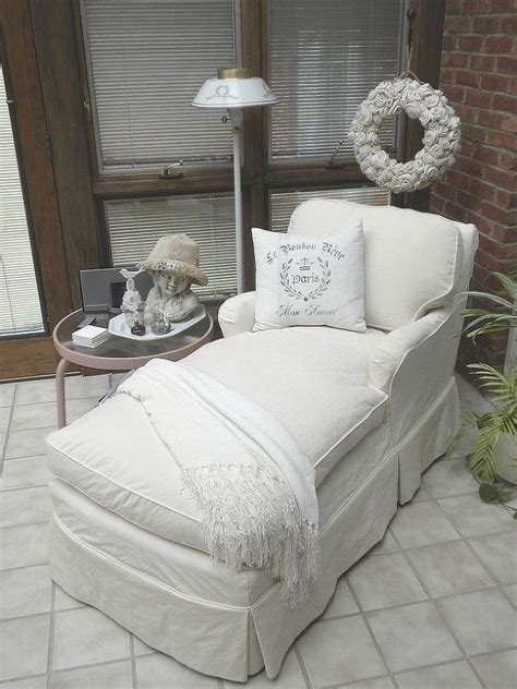 make your own chaise longue slipcover lesson from a master more chaise lounges ideas
