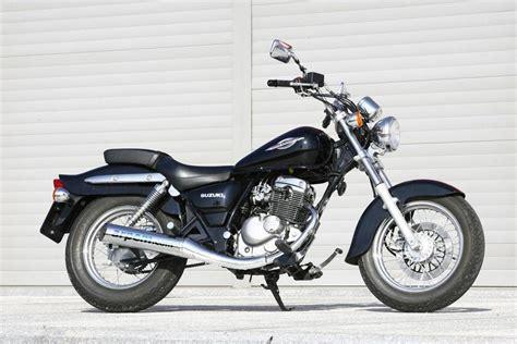 Suzuki Marauder 125 1998 Suzuki Marauder 125 Moto Zombdrive