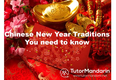 new year traditions packet new year traditions a beginner s guide to cny