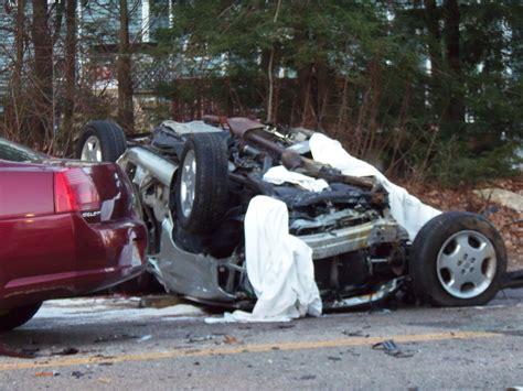 dies in car crash dies in car