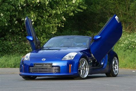 modified nissan nissan 350z modified magisblogautotrendmagis