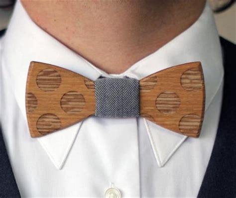 drewniane muszki two guys bow ties czytajniepytaj