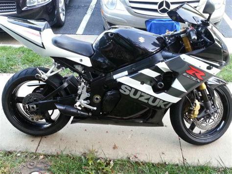 2004 Suzuki Gsxr 1000 For Sale 2004 Gsxr 1000 Gsx R 1000 For Sale On 2040motos