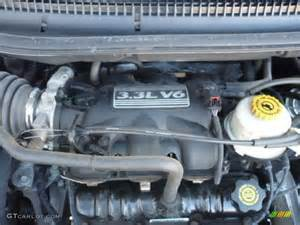 2003 dodge caravan sport 3 3 liter ohv 12 valve flex fuel