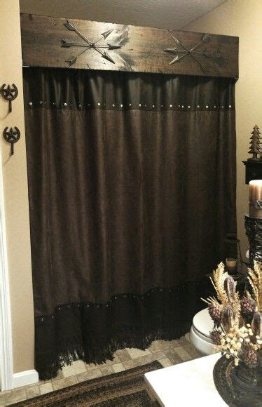 rustic bathroom shower curtains 25 best ideas about western decor on pinterest western