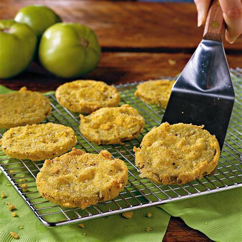 green recipe easy fried green tomatoes recipe dishmaps