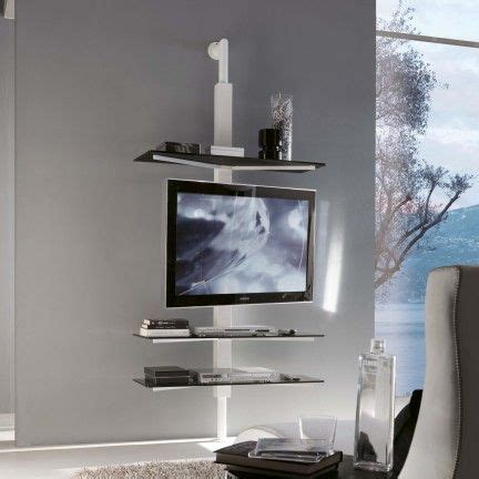 porta tv a soffitto 25 best ideas about swivel tv stand on studio