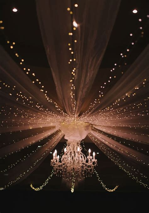 Breathtaking Wedding Reception D 233 Cor Ideas With String String Lights For Weddings