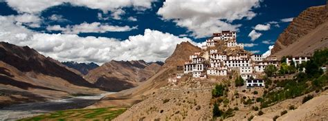 Lights Journey Lahaul Spiti The Enigmatic Valley Adventure Nation Blog