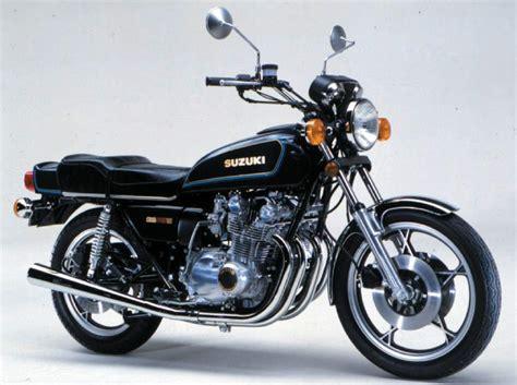 Suzuki Gs750e Suzuki Gs750e