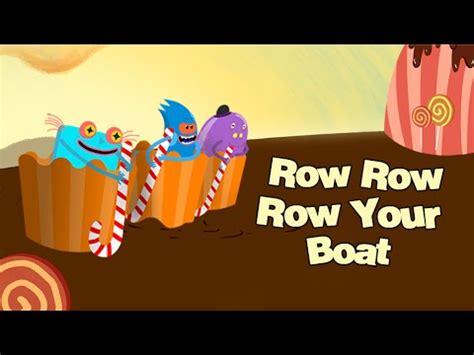row your boat lullaby row row row your boat beautiful songs and lullabies