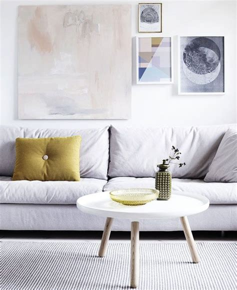 white couch living room ideas decorar paredes con marcos